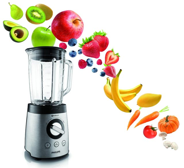 Comprar Blender Philips HR2195