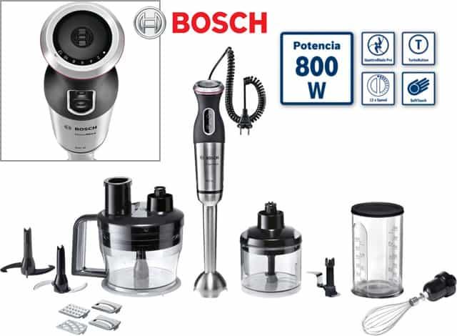 Batidora de mano Bosch Maxomixx