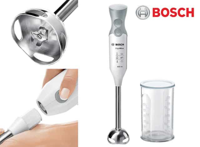 Batidora de mano Bosch ErgoMixx
