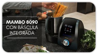 Mambo 8090 - Opiniones y precio