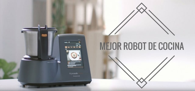 Mejor robot de cocina 2017 alternativas m s baratas a for Cual es el mejor robot de cocina
