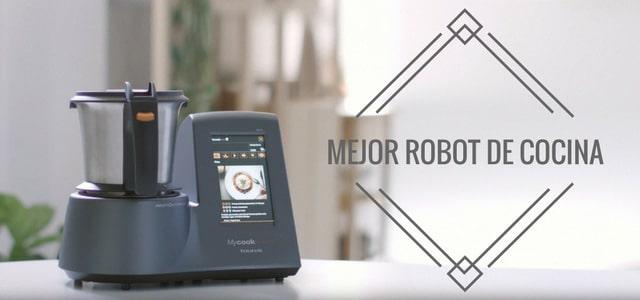 mejor robot de cocina 2017 alternativas m s baratas a