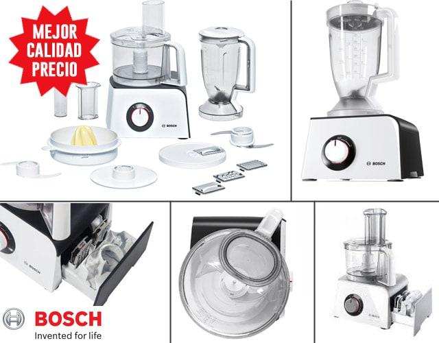 procesador de alimentos Bosch MCM4100