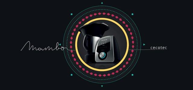 Robot de cocina Mambo de Cecotec - Opiniones, precio y análisis comparativo de TODOS sus modelos