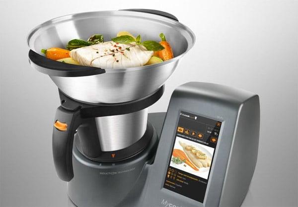 mycook touch recetas