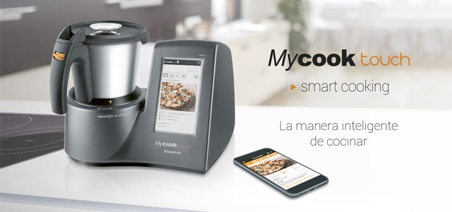 mycook touch opiniones