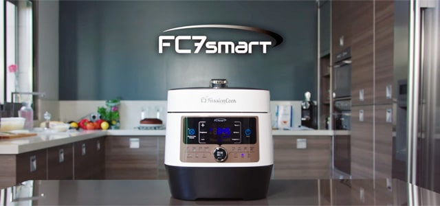Olla programable Fussioncook FC7Smart – Análisis, Opiniones y Precio
