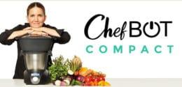Robot de Cocina Chefbot Compact de Ikohs - Análisis, Opiniones y Precio