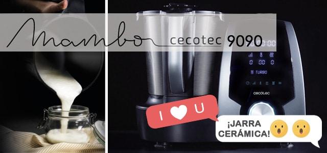 Mambo 9090 Cecotec