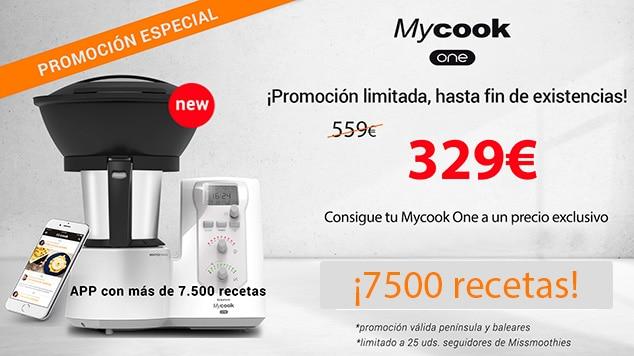mycook one en oferta