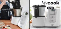 Taurus Mycook One: el clásico robot de cocina se renueva en diseño y con acceso a más de 7500 recetas