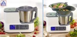 Por qué NO voy a Comprar el Robot de Cocina Quigg del Aldi – Opiniones y Precio en 2020