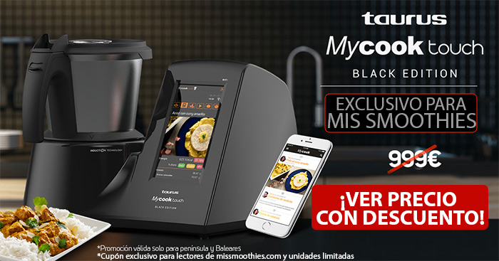 taurus mycook black edition