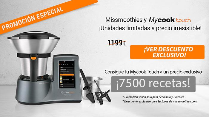 mycook touch oferta