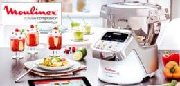 ¿Deberías comprar el Moulinex Cuisine Companion? Descubre, en este análisis detallado, mis opiniones sobre el robot de cocina francés