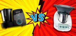 Cecotec Mambo 9590 VS Thermomix | Comparativa y Opiniones - ¿Cuál Comprar en 2021?