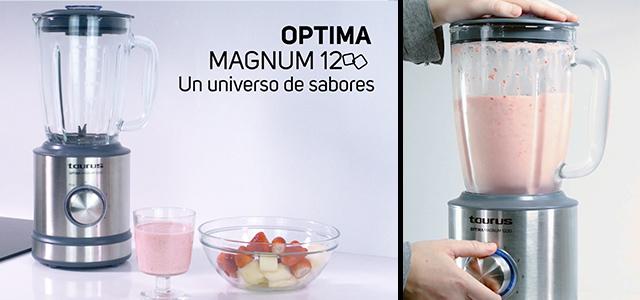Batidora de vaso Taurus Optima Magnum 1200