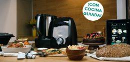 Mambo 10070: descubre, en este análisis, mis opiniones sobre el nuevo robot de cocina de Cecotec con cocina guiada, app móvil y wifi