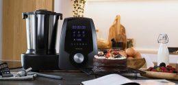 Mambo 8590: descubre, en este análisis, el nuevo robot de cocina de Cecotec con una tapa más segura (y sus diferencias con el modelo 8090)