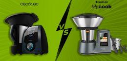 Mambo vs Taurus Mycook Touch – Comparativa, opiniones y precio (con descuento) de cada uno, ¿cuál comprar en 2021?