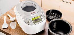 Moulinex Maxichef Advanced: mis opiniones sobre la olla programable, con 45 funciones, más famosa de la marca francesa