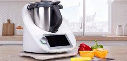 Los mejores accesorios para Thermomix (válidos para TM5 y TM6) que permitirán exprimir al máximo tu robot de cocina