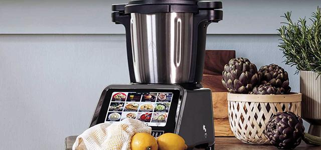 BOJ MC-2000 robot de cocina